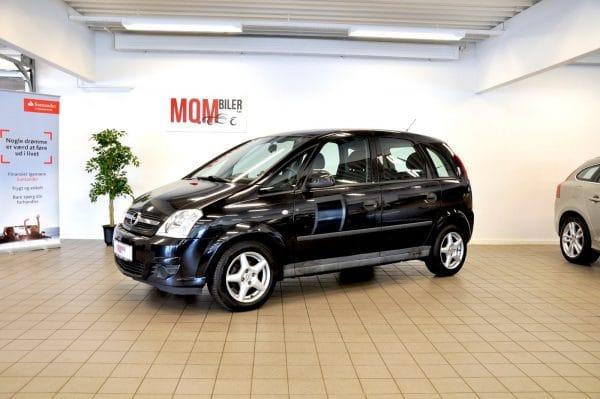 Opel Meriva 1,6 8V Essentia 5d