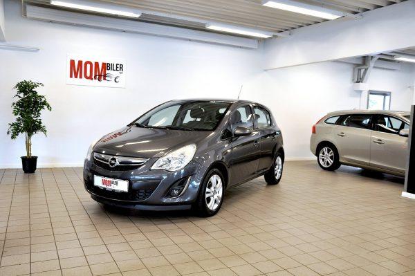 Opel Corsa 1,3 CDTi 95 Cosmo eco 5d